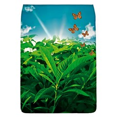 Nature Day Removable Flap Cover (Large)