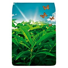 Nature Day Removable Flap Cover (small)
