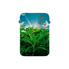 Nature Day Apple Ipad Mini Protective Sleeve