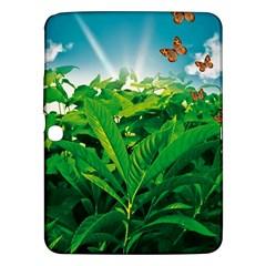Nature Day Samsung Galaxy Tab 3 (10.1 ) P5200 Hardshell Case