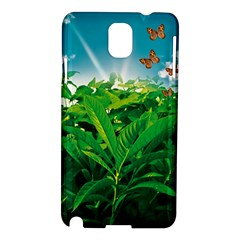 Nature Day Samsung Galaxy Note 3 N9005 Hardshell Case