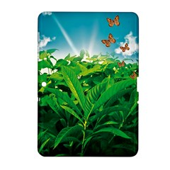 Nature Day Samsung Galaxy Tab 2 (10.1 ) P5100 Hardshell Case