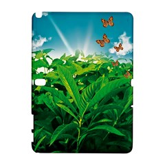 Nature Day Samsung Galaxy Note 10.1 (P600) Hardshell Case
