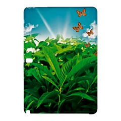 Nature Day Samsung Galaxy Tab Pro 12.2 Hardshell Case