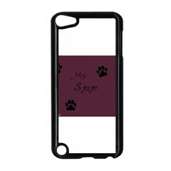 Poster From Postermywall Apple Ipod Touch 5 Case (black)