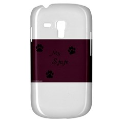 Poster From Postermywall Samsung Galaxy S3 Mini I8190 Hardshell Case