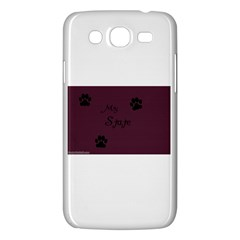 Poster From Postermywall Samsung Galaxy Mega 5 8 I9152 Hardshell Case