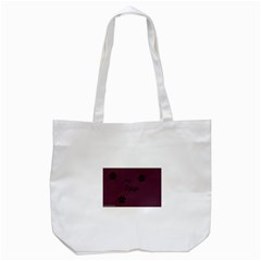 Poster From Postermywall Tote Bag (White)