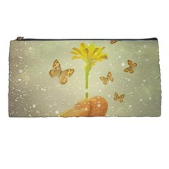 Butterflies Charmer Pencil Case