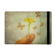 Butterflies Charmer Apple Ipad Mini Flip Case
