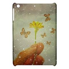 Butterflies Charmer Apple Ipad Mini Hardshell Case