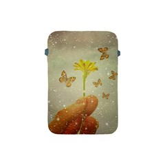 Butterflies Charmer Apple iPad Mini Protective Sleeve
