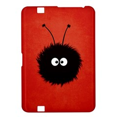 Red Cute Dazzled Bug Kindle Fire HD 8.9  Hardshell Case