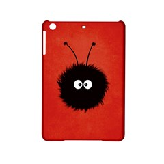 Red Cute Dazzled Bug Apple iPad Mini 2 Hardshell Case