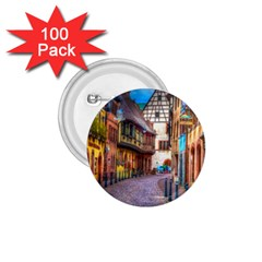 Alsace France 1 75  Button (100 Pack)