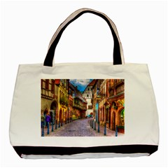 Alsace France Classic Tote Bag
