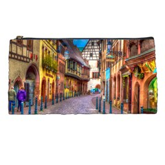 Alsace France Pencil Case