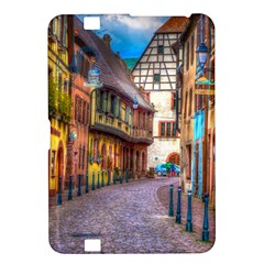 Alsace France Kindle Fire HD 8.9  Hardshell Case