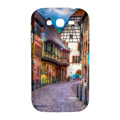 Alsace France Samsung Galaxy Grand DUOS I9082 Hardshell Case