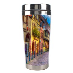 Alsace France Stainless Steel Travel Tumbler