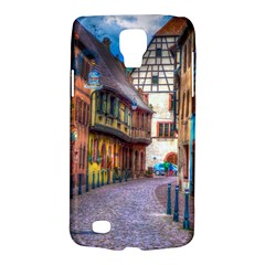 Alsace France Samsung Galaxy S4 Active (I9295) Hardshell Case