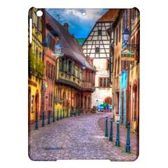 Alsace France Apple iPad Air Hardshell Case