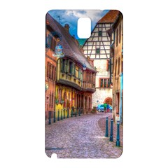 Alsace France Samsung Galaxy Note 3 N9005 Hardshell Back Case