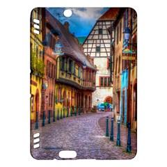 Alsace France Kindle Fire HDX 7  Hardshell Case
