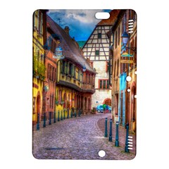 Alsace France Kindle Fire HDX 8.9  Hardshell Case