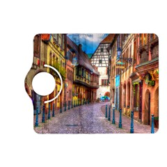 Alsace France Kindle Fire Hd 7  (2nd Gen) Flip 360 Case
