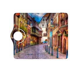 Alsace France Kindle Fire HDX 8.9  Flip 360 Case