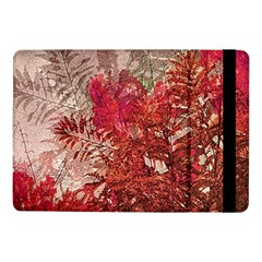 Decorative Flowers Collage Samsung Galaxy Tab Pro 10.1  Flip Case