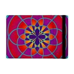 Mandala Apple Ipad Mini Flip Case