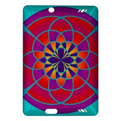 Mandala Kindle Fire HD 7  (2nd Gen) Hardshell Case