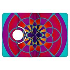 Mandala Kindle Fire HDX 7  Flip 360 Case