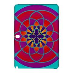 Mandala Samsung Galaxy Tab Pro 12 2 Hardshell Case