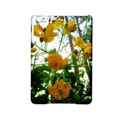 Yellow Flowers Apple iPad Mini 2 Hardshell Case