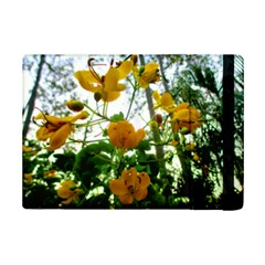 Yellow Flowers Apple Ipad Mini 2 Flip Case
