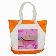 Cupcakes Covered In Sparkly Sugar Accent Tote Bag