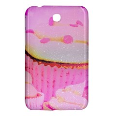 Cupcakes Covered In Sparkly Sugar Samsung Galaxy Tab 3 (7 ) P3200 Hardshell Case