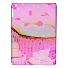 Cupcakes Covered In Sparkly Sugar Apple iPad Air Hardshell Case