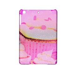 Cupcakes Covered In Sparkly Sugar Apple iPad Mini 2 Hardshell Case