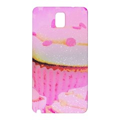 Cupcakes Covered In Sparkly Sugar Samsung Galaxy Note 3 N9005 Hardshell Back Case