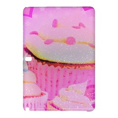 Cupcakes Covered In Sparkly Sugar Samsung Galaxy Tab Pro 10 1 Hardshell Case