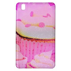 Cupcakes Covered In Sparkly Sugar Samsung Galaxy Tab Pro 8.4 Hardshell Case