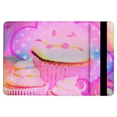 Cupcakes Covered In Sparkly Sugar Apple iPad Air Flip Case