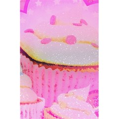 Cupcakes Covered In Sparkly Sugar Notebook