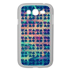 Led Zeppelin Symbols Samsung Galaxy Grand Duos I9082 Case (white)