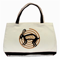 Mimbres Rabbit Classic Tote Bag
