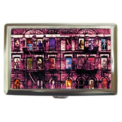 Physical Graffitied Cigarette Money Case
